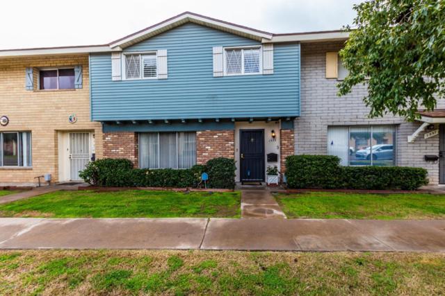 1555 W Hazelwood Street, Phoenix, AZ 85015 (MLS #5886727) :: RE/MAX Excalibur