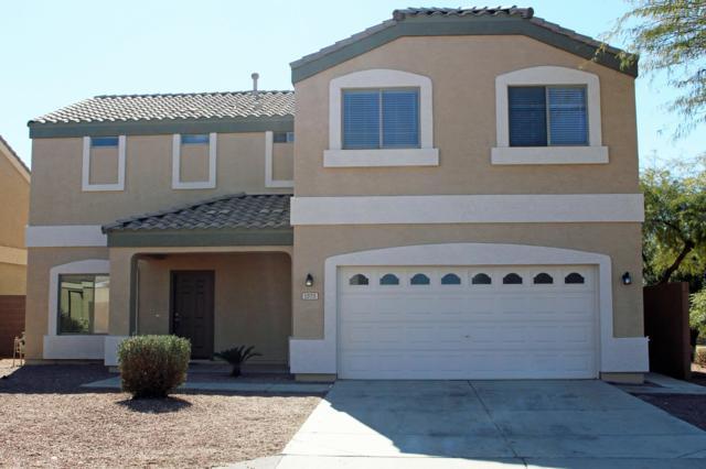 1375 E Megan Drive, San Tan Valley, AZ 85140 (MLS #5886731) :: The Bill and Cindy Flowers Team