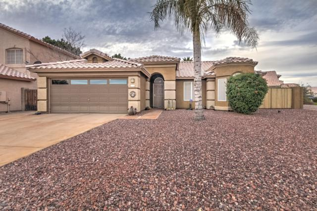 18208 N 85TH Drive, Peoria, AZ 85382 (MLS #5886732) :: The Results Group