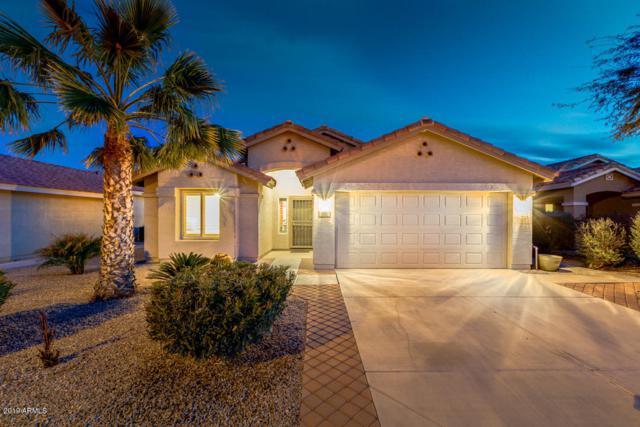 2403 E Antigua Drive, Casa Grande, AZ 85194 (MLS #5886734) :: Gilbert Arizona Realty