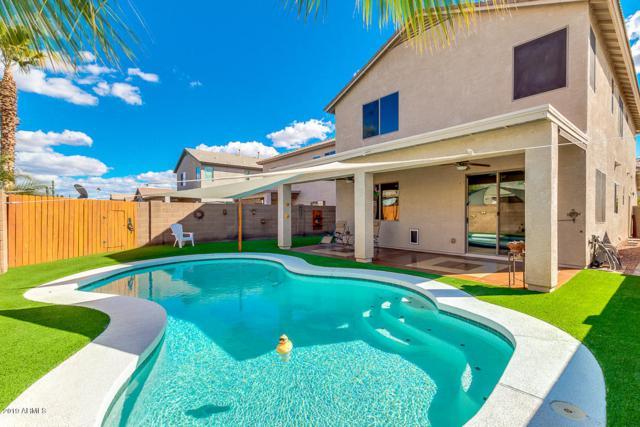 44852 W Sandhill Road, Maricopa, AZ 85139 (MLS #5886735) :: CANAM Realty Group