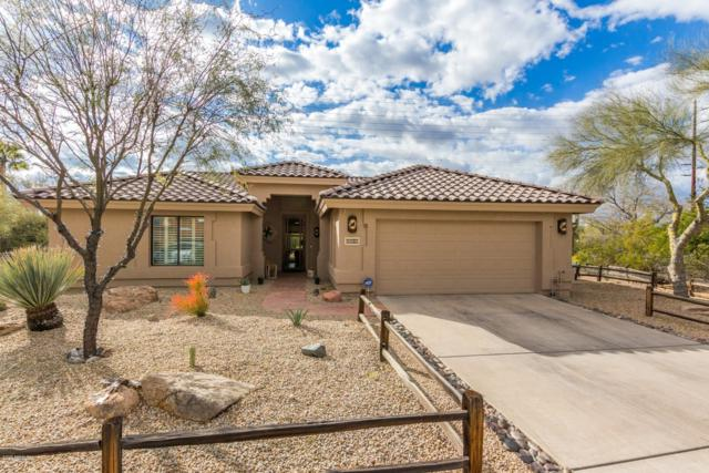 25610 N Quail Haven Drive, Rio Verde, AZ 85263 (MLS #5886740) :: Kelly Cook Real Estate Group