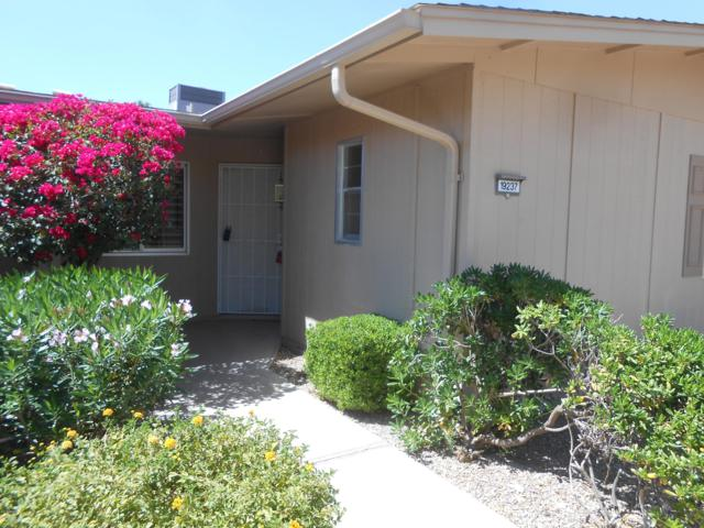 19237 N Star Ridge Drive #36, Sun City West, AZ 85375 (MLS #5886743) :: Kelly Cook Real Estate Group