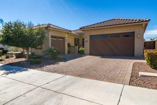 19840 S 192ND Place, Queen Creek, AZ 85142 (MLS #5886745) :: CC & Co. Real Estate Team