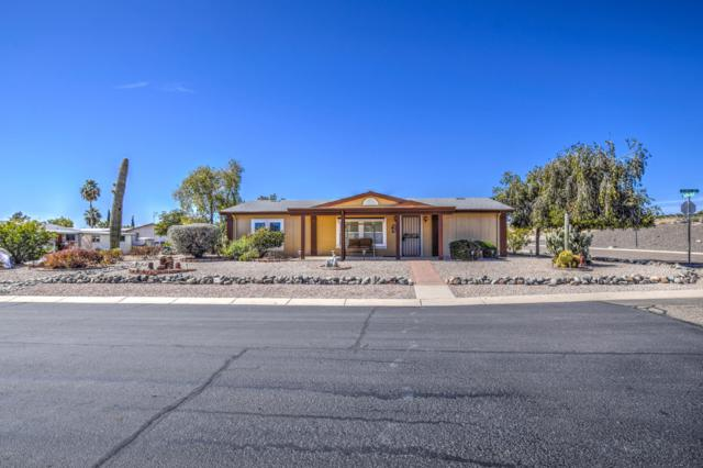3828 N Illinois Avenue, Florence, AZ 85132 (MLS #5886754) :: Brett Tanner Home Selling Team