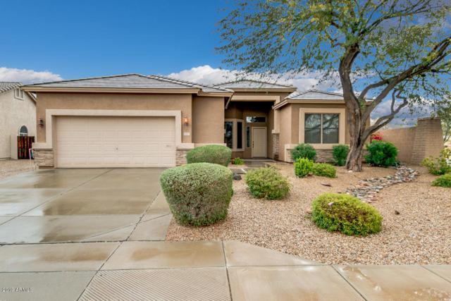 8566 E Nido Avenue, Mesa, AZ 85209 (MLS #5886757) :: The Kenny Klaus Team