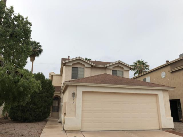 1811 S 39TH Street #7, Mesa, AZ 85206 (MLS #5886760) :: The Kenny Klaus Team