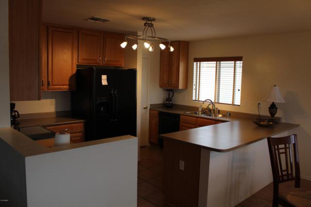 2507 W Tanner Ranch Road, Queen Creek, AZ 85142 (MLS #5886775) :: The Kenny Klaus Team