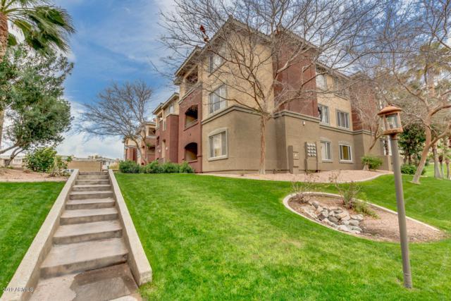 5401 E Van Buren Street #1023, Phoenix, AZ 85008 (MLS #5886781) :: Homehelper Consultants