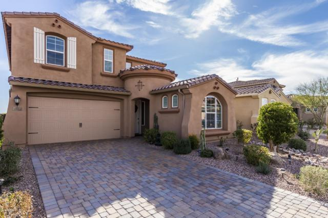 13715 W Linanthus Road, Peoria, AZ 85383 (MLS #5886787) :: The Results Group