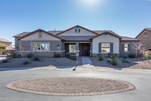 21973 E Avenida Del Valle, Queen Creek, AZ 85142 (MLS #5886791) :: The Kenny Klaus Team