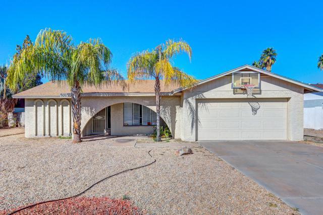 5266 E Blanche Drive, Scottsdale, AZ 85254 (MLS #5886799) :: The Pete Dijkstra Team