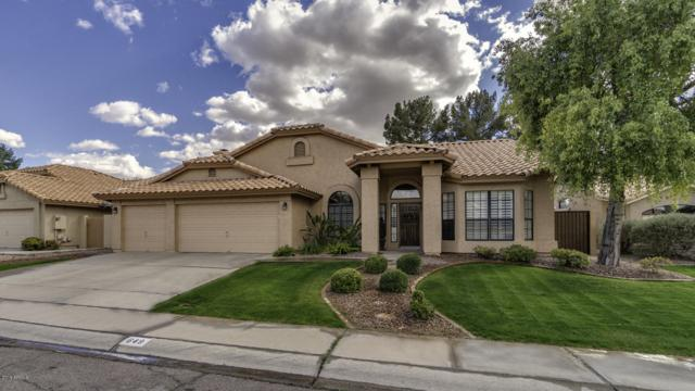 649 E Stacey Lane, Tempe, AZ 85284 (MLS #5886802) :: CANAM Realty Group