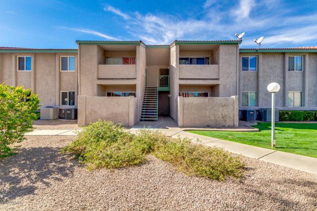 623 W Guadalupe Road #174, Mesa, AZ 85210 (MLS #5886806) :: The Kenny Klaus Team