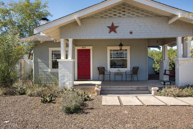 2042 N Dayton Street, Phoenix, AZ 85006 (MLS #5886815) :: Yost Realty Group at RE/MAX Casa Grande