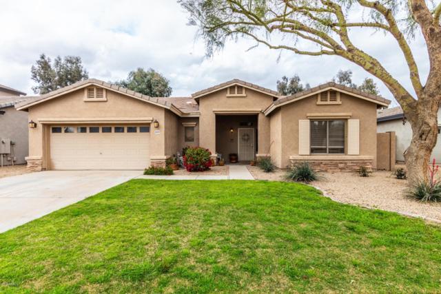 21274 E Lords Way, Queen Creek, AZ 85142 (MLS #5886821) :: Gilbert Arizona Realty