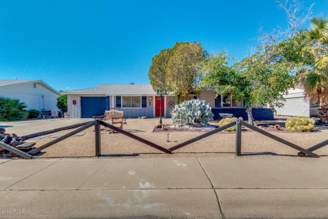 11650 N Hacienda Drive, Sun City, AZ 85351 (MLS #5886822) :: The Kenny Klaus Team