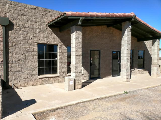 13030 S Sunland Gin Road, Arizona City, AZ 85123 (MLS #5886825) :: CC & Co. Real Estate Team