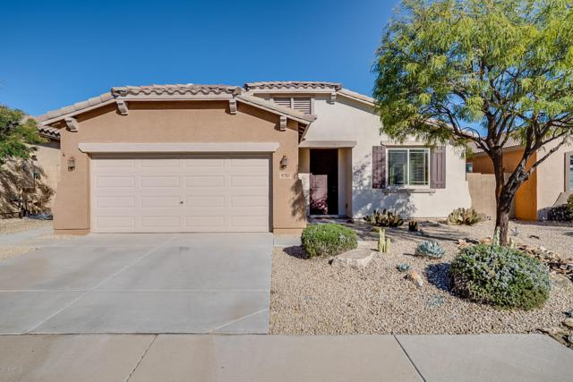 47735 N Camino Del Sol, Gold Canyon, AZ 85118 (MLS #5886827) :: The Bill and Cindy Flowers Team