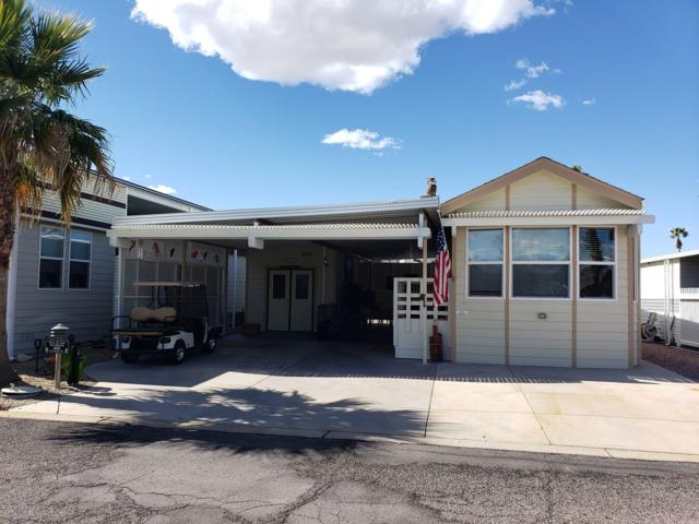 17200 W Bell Road, Surprise, AZ 85374 (MLS #5886829) :: The Results Group