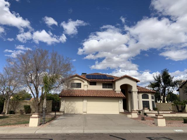 4530 E Marilyn Road, Phoenix, AZ 85032 (MLS #5886831) :: The Kenny Klaus Team