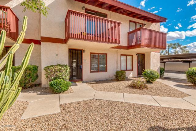 1402 E Osborn Road #2, Phoenix, AZ 85014 (MLS #5886840) :: The Kenny Klaus Team