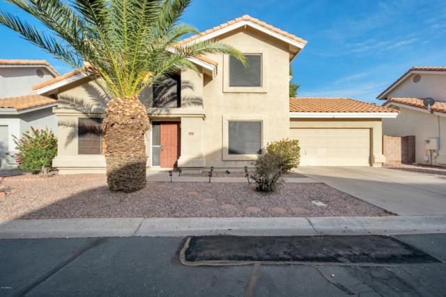 1429 N Dana Street, Gilbert, AZ 85233 (MLS #5886844) :: The Kenny Klaus Team