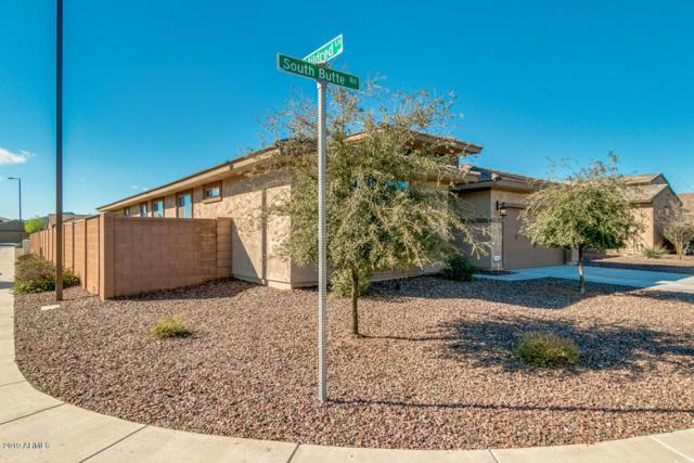 4361 W South Butte Road, Queen Creek, AZ 85142 (MLS #5886846) :: Keller Williams Realty Phoenix