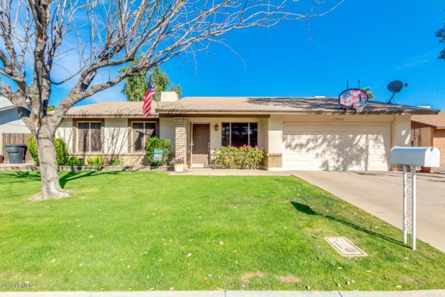 3203 N Woodburne Drive, Chandler, AZ 85224 (MLS #5886848) :: The Kenny Klaus Team