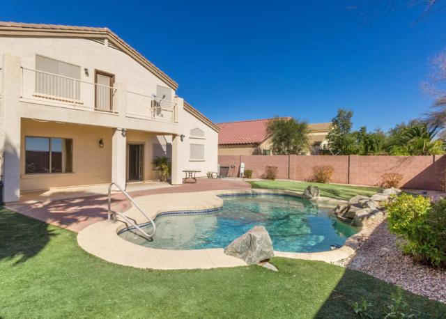 1753 E Cardinal Drive, Casa Grande, AZ 85122 (MLS #5886851) :: Yost Realty Group at RE/MAX Casa Grande