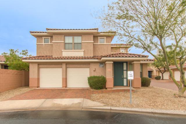 2189 N 135TH Drive, Goodyear, AZ 85395 (MLS #5886855) :: Occasio Realty