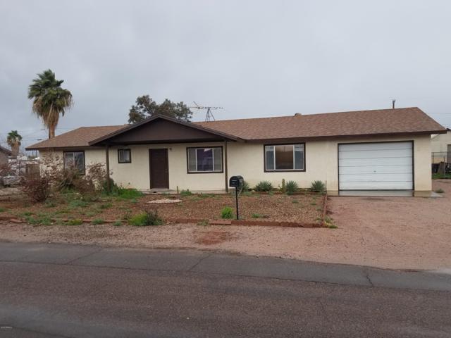 531 S Palm Drive, Mesa, AZ 85208 (MLS #5886860) :: Occasio Realty