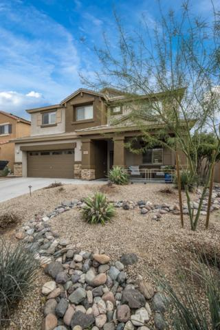 23023 N 43RD Place, Phoenix, AZ 85050 (MLS #5886866) :: Kelly Cook Real Estate Group