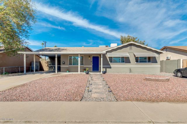 7830 E Belleview Street, Scottsdale, AZ 85257 (MLS #5886875) :: CC & Co. Real Estate Team