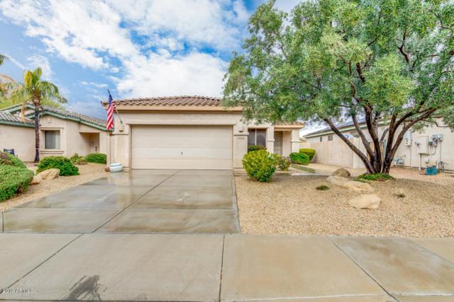14354 W Verde Lane, Goodyear, AZ 85395 (MLS #5886878) :: Occasio Realty