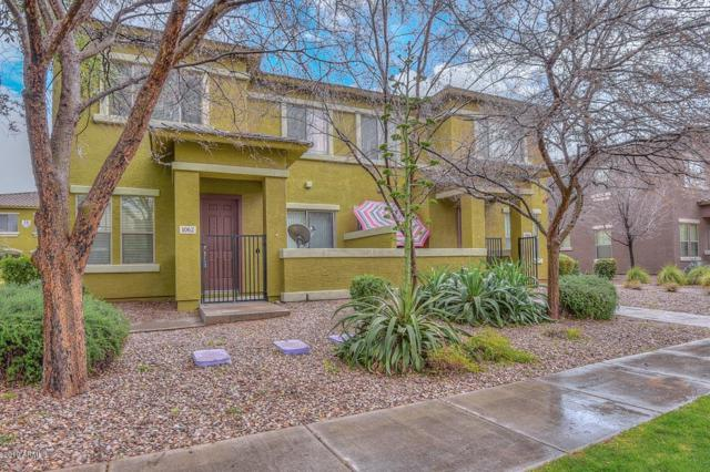 15240 N 142ND Avenue #1062, Surprise, AZ 85379 (MLS #5886882) :: The Results Group