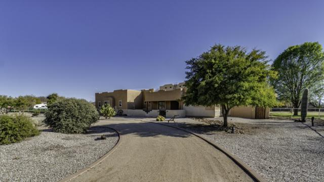 755 W Via De Arboles, San Tan Valley, AZ 85140 (MLS #5886891) :: CC & Co. Real Estate Team