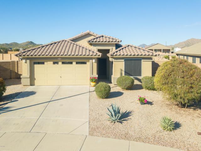 32046 N Cherry Creek Road, Queen Creek, AZ 85142 (MLS #5886896) :: Kelly Cook Real Estate Group
