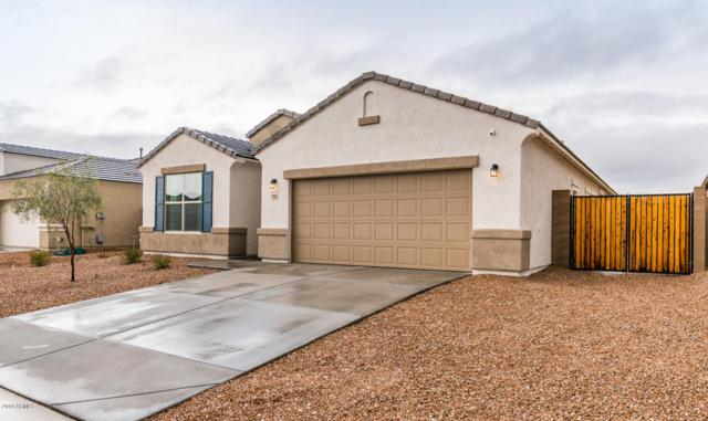 13560 W Remuda Drive, Peoria, AZ 85383 (MLS #5886902) :: The Results Group
