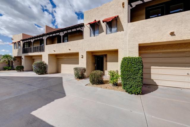 10235 N 31ST Street #18, Phoenix, AZ 85028 (MLS #5886905) :: Yost Realty Group at RE/MAX Casa Grande