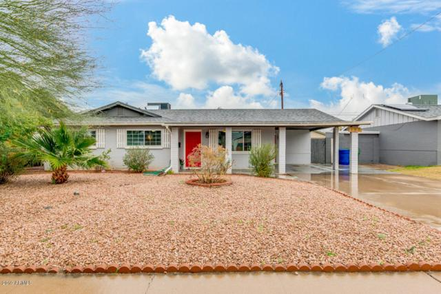 103 E Pierce Street, Tempe, AZ 85281 (MLS #5886909) :: The Bill and Cindy Flowers Team