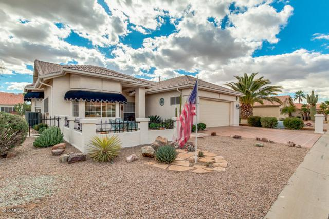 9433 E Champagne Drive, Sun Lakes, AZ 85248 (MLS #5886911) :: Gilbert Arizona Realty