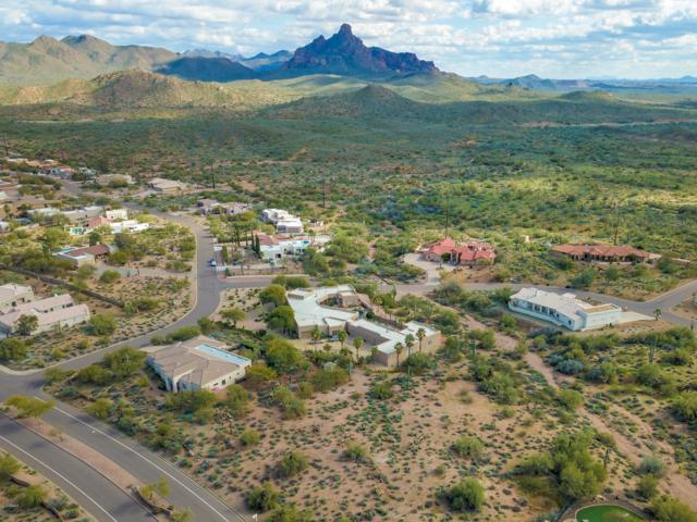 16555 E Saguaro Boulevard, Fountain Hills, AZ 85268 (MLS #5886914) :: Kelly Cook Real Estate Group