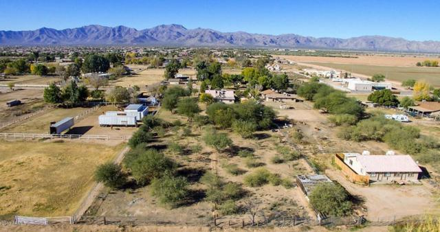 0 N 176th Avenue, Waddell, AZ 85355 (MLS #5886922) :: Kelly Cook Real Estate Group