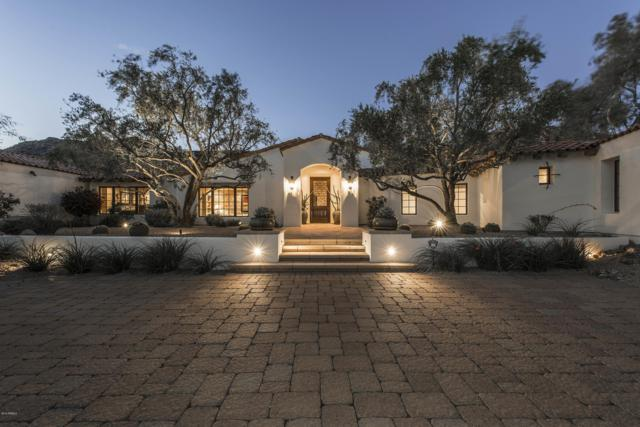 5936 E Joshua Tree Lane, Paradise Valley, AZ 85253 (MLS #5886926) :: Kelly Cook Real Estate Group