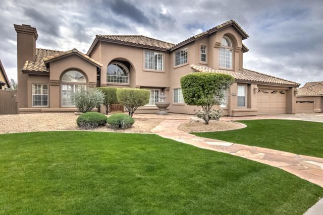 2441 E Lavender Lane, Phoenix, AZ 85048 (MLS #5886928) :: Brett Tanner Home Selling Team