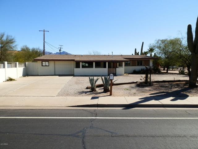 1115 S Royal Palm Road, Apache Junction, AZ 85119 (MLS #5886937) :: The Bill and Cindy Flowers Team