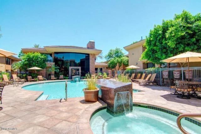 6900 E Princess Drive #1184, Phoenix, AZ 85054 (MLS #5886941) :: Occasio Realty