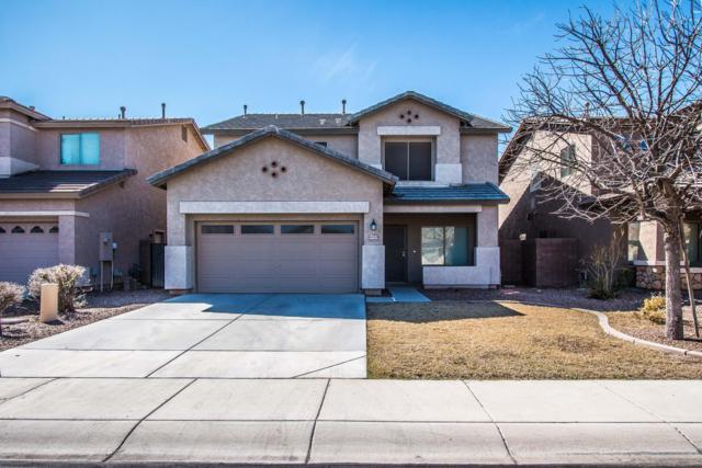 44161 W Garden Lane, Maricopa, AZ 85139 (MLS #5886944) :: Revelation Real Estate