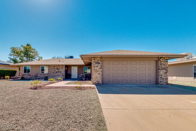 10705 W Garnette Drive, Sun City, AZ 85373 (MLS #5886947) :: Occasio Realty